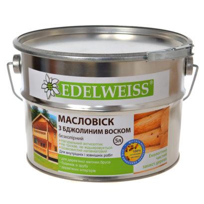 Масловіск-з-бджолиним-воском--5л
